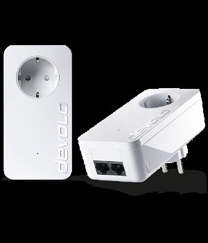 dLAN 550 duo+ PLC