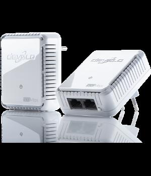 dLAN 500 duo PLC
