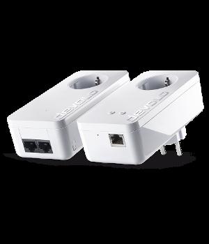 dLAN® 550+ WiFi PLC