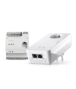 dLAN® 1200+ DINrail WiFi ac Starter Kit Powerline