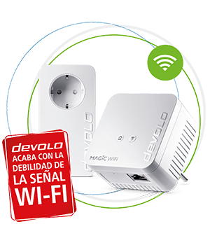 devolo Magic 1 WiFi mini